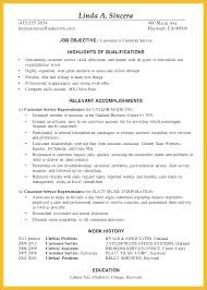 Examples Of Great Resumes Here Are Best Resume Examples Of Excellent