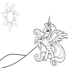 My Little Pony Celestia Anime Wiring Diagram Database
