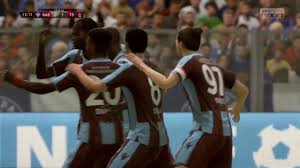 ANTHONY NWAKAEME GOAL   KASIMPASA VS TRABZONSPOR   FIFA 19 SUPER LIG  HIGHLIGHTS 2019 - YouTube