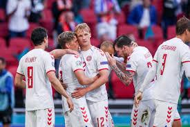 Danimarca in semifinale, battuta 2-1 la Repubblica Ceca Agenzia di stampa  Italpress - Italpress