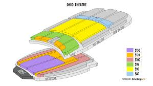 Stuart S Opera House Seating Chart Columbus Ohio Theatre Seating Chart English Shen Yun