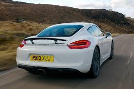 Porsche Cayman review, price and specs - Pictures   2013 Porsche ...