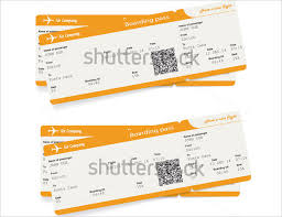Images Boarding Leseriail Airline com 30 Template Invitation Of Pass