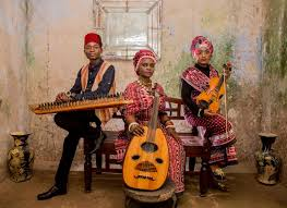 Chillout & traditional music 1. Opportunity For Artists Visa For Music In Morocco Willy Entertainment