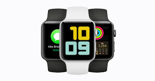 apple watch series 3 apple