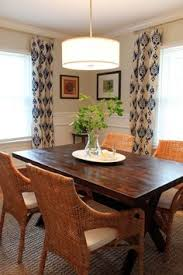 casual dining room lighting. Casual Dining Room - Greige (gray/beige) Walls With Drum Shade Ceiling Light Lighting E