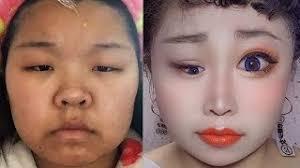asian makeup tutorials pilation 2020