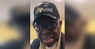 Rev. Earnest Hill, Jr. Obituary - Visitation & Funeral Information