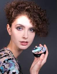 giorgio armani runway makeup 2016 fall winter