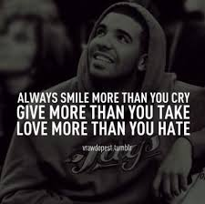 Drake Song Quotes Delectable 48 Inspiring Drake Quotes Drake Quotes 48th And Qoutes