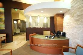 Chiropractic Office Design Layout Best Front Office Designs Office Front Desk Front Desk Reception