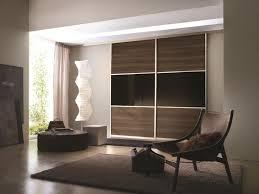 Modern Bedroom Closet Doors Modern Closet Doors Ideas  Best - Bedroom wardrobe sliding doors