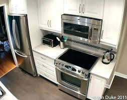 over the stove microwave.  Over Over Stove Microwave Oven Built And Over The Stove Microwave