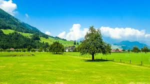 瑞士高清风景图片大全(2) - 366亿图