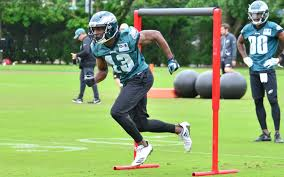 Eagles Cb Depth Chart Eagles Practice Observations Ronald Darby The Latest Cb To