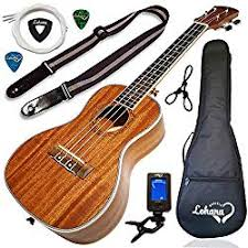 "30 best ukulele reviews 2019 best ukulele brands ""best ukeleles this is perhaps the best and most complete ukulele in terms of bundle pack and accessories this concert size ukulele is by far better than the soprano"