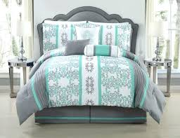teal bedding set c and teal bedding queen comforter set bedding mint grey and navy teal