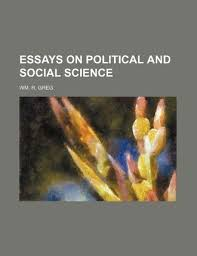 political socialization essays