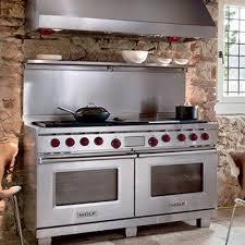 wolf appliances cooks company