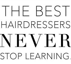 QUOTE HAIR STYLIST Hair Stuff In 40 Pinterest Salons Hair Mesmerizing Hairstylist Quotes