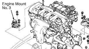 mazda 626 engine diagram mazda wiring diagrams