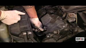 benzwerks mercedes benz spark plugs and wires replacement