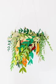 Paper Flower Mobiles Diy Paper Floral Mobile With Hobbycraft Fall For Diy