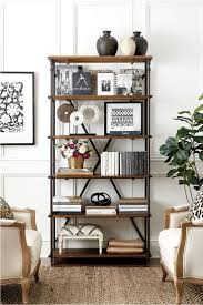 Living Room Bookshelf Decorating 17 Best Ideas About Bookshelf Styling On Pinterest Shelving