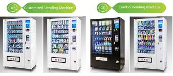 Digital Vending Machines For Sale Inspiration Factory New Arrival Digital Touch Screen Vending Machine Buy