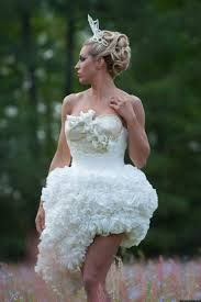 13 Best Wedding Gowns Images On Pinterest Wedding Frocks