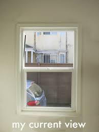 6 ways to deal with a bad view out the window building home office awful