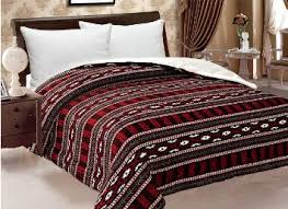 king size blanket. Plain Blanket Get Quotations  Fancy Collection King Size Blanket Sumptuously Soft Plush  South West With Sherpa Winter Blankets Bedspread Super With A