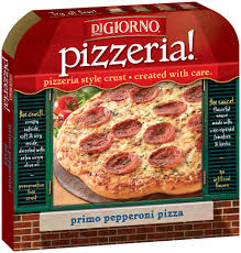 digiorno pizzeria primo pepperoni pizza 18 7 oz