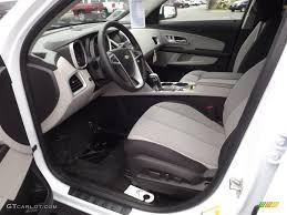 2012 Chevrolet Equinox LT interior Photo #53164274 | GTCarLot.com