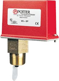 potter electric signal company, llc Sprinkler Tamper Switch Wiring Diagram vs sp series Potter Sprinkler Tamper Switch Wiring