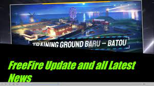 Free Fire Update and all Latest News |