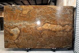 3cm golden sparkle granite