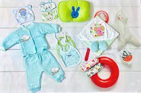 Top 5 Shop Trẻ Sơ Sinh ở Huế Uy Tín Và Chất Lượng Nhất