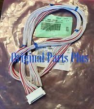 wire in microwave parts accessories new oem samsung otr microwave wire harness de96 00785a fits smh9207st