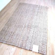 large jute rug jute rug runner stylish with rugs runners natural fibre anti black grey large large jute rug