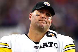Ben Roethlisberger injury: Out for season in Steelers disaster