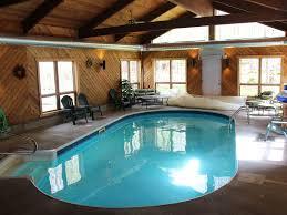 indoor pool house. Old Forge House Rental - Indoor Salt Water Pool O