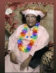 beri.nl - Surinaamse Familieberichten - Overlijdensbericht Hilda Simpson  Margaret
