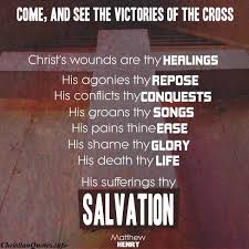 Christian Saying And Quotes Best of 24 Important Quotes About The Cross ChristianQuotes