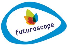 Resultado de imagem para futuroscope 30 ans