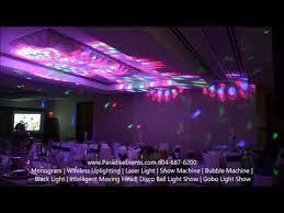 Wedding Lighting Rental Vancouver University Womenu0027s Club Gobo Projector Rental Vancouver