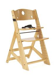com keekaroo height right kids chair natural childrens highchairs baby