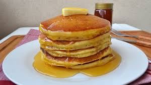 How to Make American Pancakes Easy Homemade Pancake Recipe from