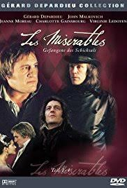 les miserables tv mini series imdb les miserables poster
