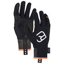 Light Gloves Ortovox Tour Light Glove Gloves